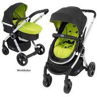 Wózek  urban 4w1 - wimbledon marki Chicco