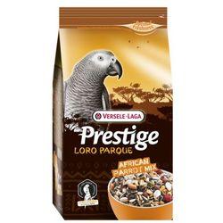 Premium Prestige African Parrot Loro Parque Mix 1kg - 1kg, marki Versele Laga do zakupu w Sklep zoologiczny keko.pl