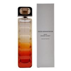 Hugo boss orange sunset, woda toaletowa – tester, 75ml