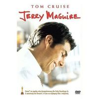 Jerry Maguire (DVD) - Cameron Crowe (5903570113581)