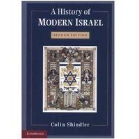 History of Modern Israel (9781107671775)