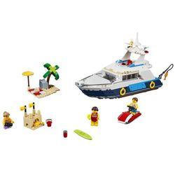 31083 PRZYGODY W PODRÓŻY (Cruising Adventures) KLOCKI LEGO CREATOR