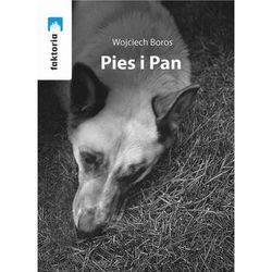 Pies i Pan (Stowarzyszenie Żywych Poetów)