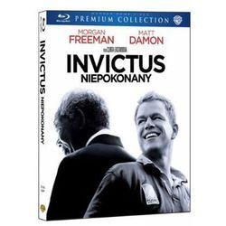 Invictus - niepokonany premium collection (bd) - sprawdź w wybranym sklepie