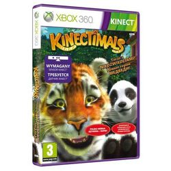 Kinectimals Now with Bears, gra na X360