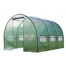 Tm Tunel foliowy ogrodowy 2x3m (5901292695552)