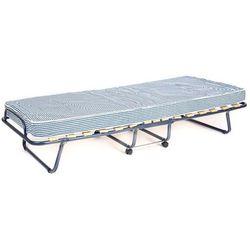 Happy Green składane łóżko na kółkach ARDIS 190x80cm (8020768250990)