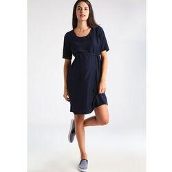MAMALICIOUS MLASTIA Sukienka letnia navy blazer - sprawdź w wybranym sklepie