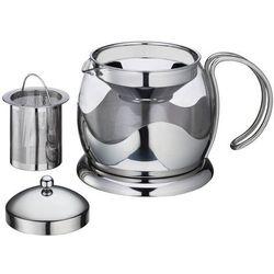 Dzbanek do herbaty z filtrem kuchenprofi 1,25l (ku-1045602800)