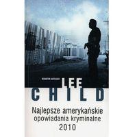 Najlepsze amerykańskie opowiadania kryminalne 2010, oprawa miękka