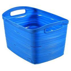 Koszyk Ribbon L niebieski - sprawdź w wybranym sklepie