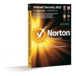 Norton Internet Security 2012 PL - 3users z kategorii Programy antywirusowe, zabezpieczenia