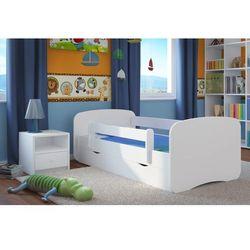 Łóżko dziecięce Kocot-Meble BABYDREAMS BEZ WZORU Kolory, Promocja Spokojny Sen, Kocot-Meble