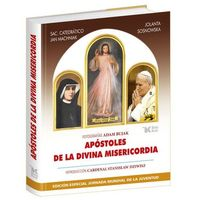 Apóstoles de la Divina Misericordia - Wysyłka od 3,99 (2016)