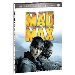 Mad Max: Na drodze gniewu (Premium Collection) (DVD) - George Miller