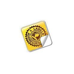 Belight Labels & addresses - 5pc, eng, mac