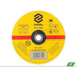 Tarcza do metalu Vorel 230x2.5x22 08641, towar z kategorii: Tarcze do cięcia