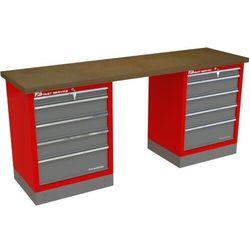 Stół warsztatowy – t-21-21-01 marki Fastservice