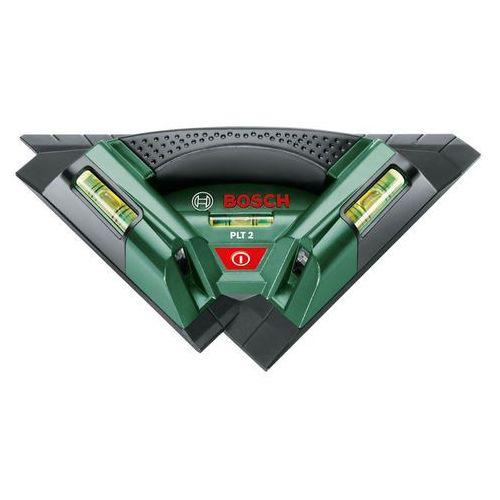 Bosch laser liniowy PLT 2 - produkt z kategorii- Pozostałe narzędzia elektryczne