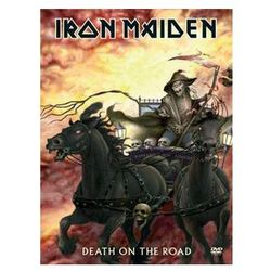 Death On The Road - Live (Standard) - Iron Maiden