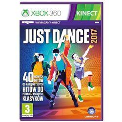 Just Dance 2017, gra na X360