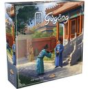 Gugong gfp marki Games factory publishing