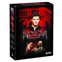 Anioł Ciemności sezon 2 (DVD) - Terrence O′Hara, David Semel