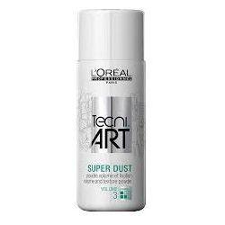 Loreal  super dust puder dodający objętości 7g