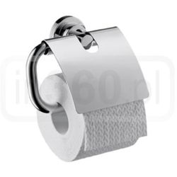 Axor  citterio uchwyt na papier toaletowy 41738000