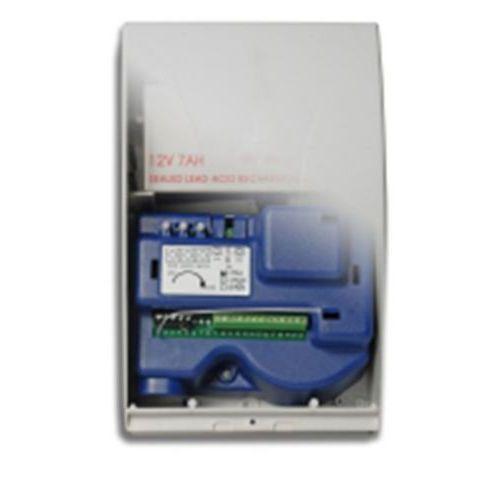 Skrzynka sterownicza z elektroniką CTH44 transformatorem i miejscem na akumulator (7857 Rol) (transformator e