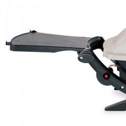 Stolik boczny lewy do grilla Weber Q 200, 51407