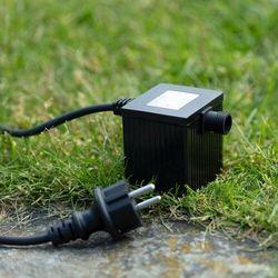 Transformator garden 24 transformer 36w 106924 - - mega rabat w koszyku marki Markslojd