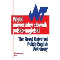 Wielki uniwersalny słownik polsko - angielski - Tomasz Wyżyński
