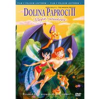 Film IMPERIAL CINEPIX Dolina Paproci 2: Magia Ratunkowa FernGully 2: The Magical Rescue