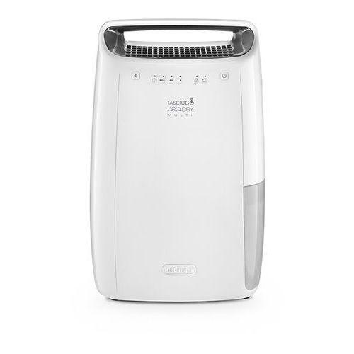 Osuszacz DeLonghi DEX14 + z kategorii Osuszacze powietrza