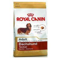 Royal canin dachshund 28 adult 1,5kg marki Royal canin breed
