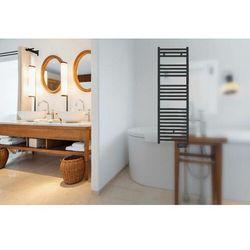 Grzejnik łazienkowy atlantic 2012 anthracite o mocy 300w marki Atlantic - super oferta