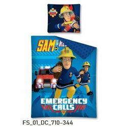 Bajkowa Pościel dla dziecka 160x200 + 1 poszwa 70x80