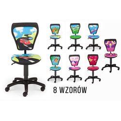Krzesło cartoons line gts ts22 - 8 wzorów - na prezent! marki Nowy styl