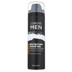 Lumene  men żel do golenia przeciw podrażnieniom i swędzeniu skóry