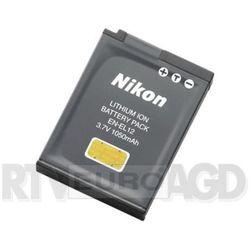 en-el12 - produkt w magazynie - szybka wysyłka! wyprodukowany przez Nikon