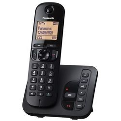 Telefon Panasonic KX-TGC220 z kategorii Telefony stacjonarne