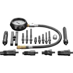 Miernik ciśnienia sprężania NEO diesel 11-262 (16 elementów) + DARMOWY TRANSPORT! (5907558416732)