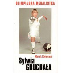 Sylwia Gruchała. Olimpijska medalistka, książka w oprawie miękkej