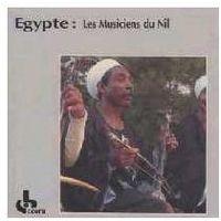 Egypte Les Musiciens Du Nil