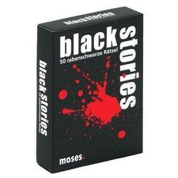Black stories (edycja angielska) od producenta Moses