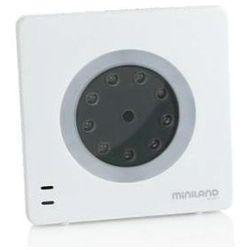 Kamera do elektronicznej niani miniland ml89093 do niani ml89077 wyprodukowany przez Miniland - elektronika