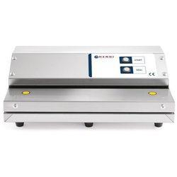 Pakowarka próżniowa listwowa   350mm   250W   370x260x(H)130mm z kategorii Urządzenia do pakowania
