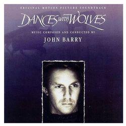Dances With Wolves / Tańczący z wilkami [OST] - Sony Music, kup u jednego z partnerów