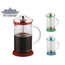 Zaparzacz do herbaty french press 350ml  [ph-12524] marki Peterhof